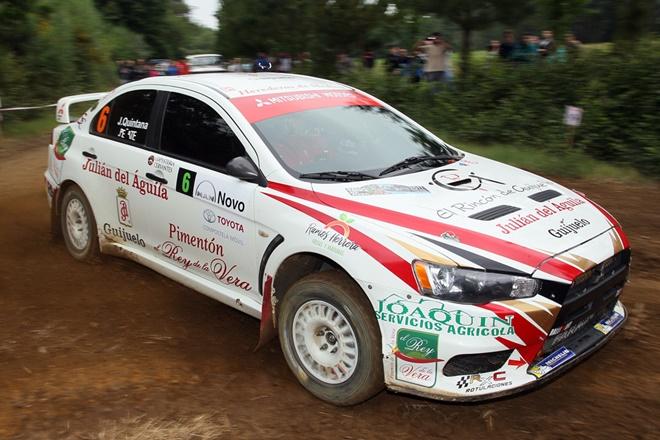 Quintana Evo CUp Mitsubishi