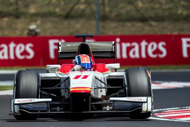 Campos Racing retoma la temporada de F2 en Spa-Francorchamps