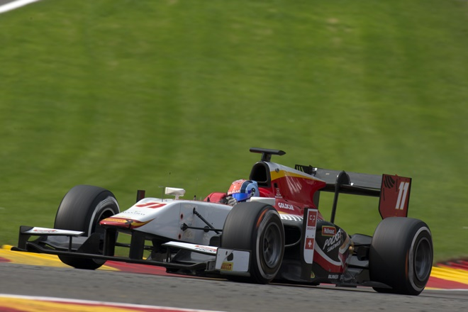 gp3 monoplaza campos racing spa 2017