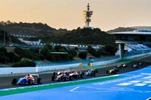 F4 Jerez