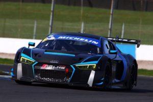 Audi R8 Optimun GT Sport