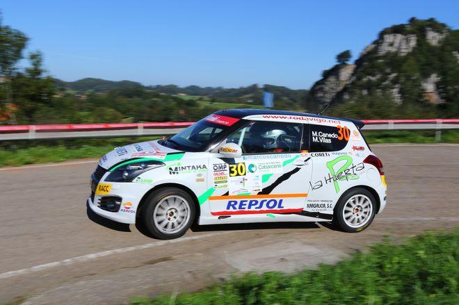 RaceSeven Cantabria Canedo