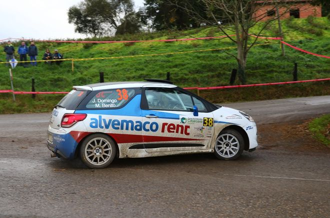 RaceSeven Cantabria domingo