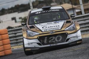 Ivan Ares - Hyundai I20 R5 (2)