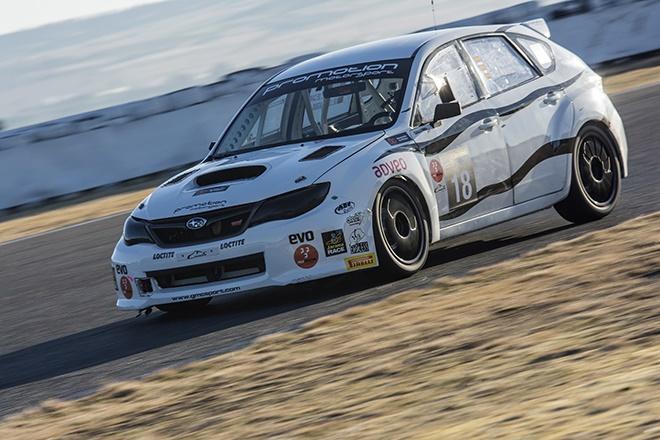 JM-de-los-Milagros-Jaime-Carbo-y-Carlos-Martinez-Subaru-WRX-Trofeo-Jarama-Navidad-2017