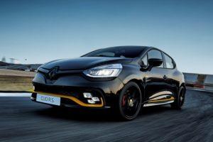 Renault Clio RS Serie Limitada