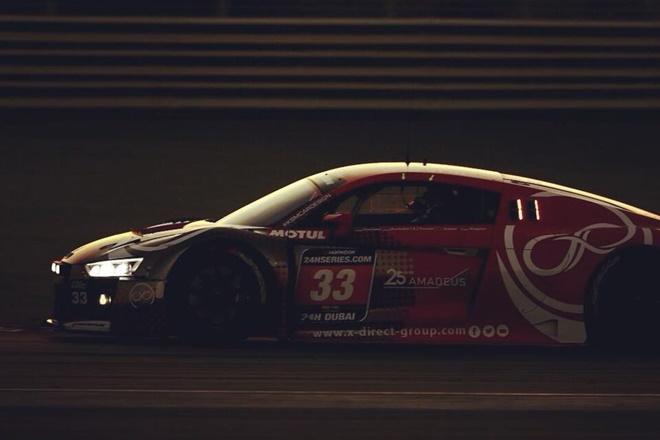 Tutumlu 24h Dubhai Audi R8