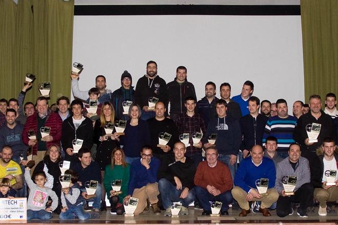 gala campeonaes país vasco
