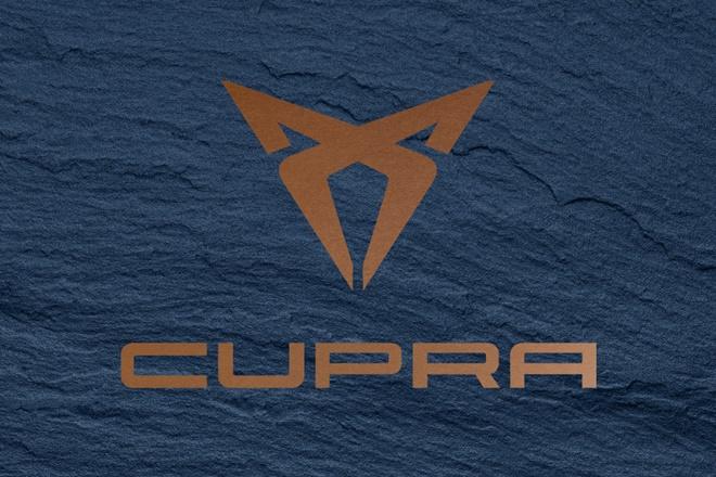 logo cupra 2
