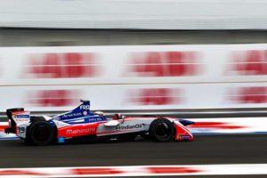 mahindra campos racing formula e