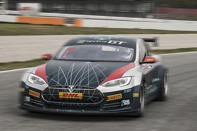 Aprobado el reglamento del Electric Production Car Series por la FIA