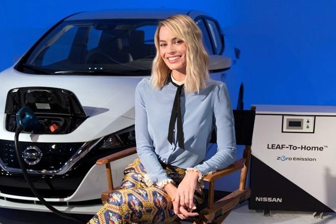 ► Fórmula-e: Nissan presentará su monoplaza en el Salón de Ginebra