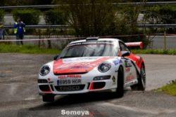 El Rallye Festival Hoznayo suspendido