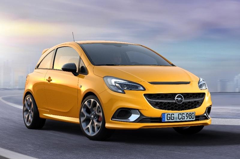 Opel Corsa GSi, listo para reencarnarse