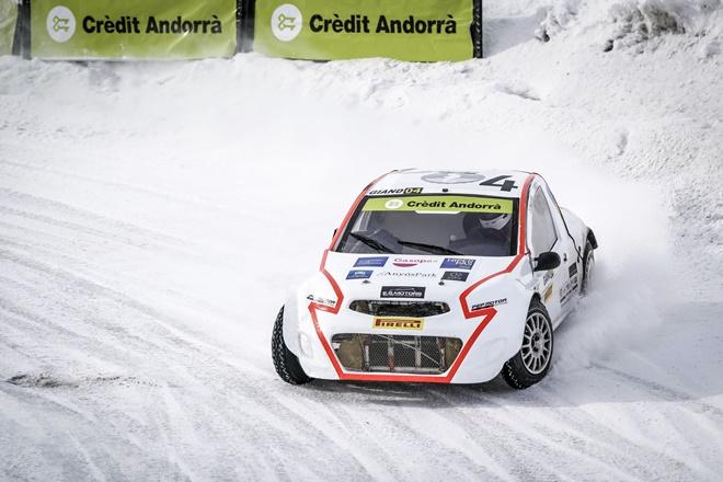 montella gs2 giand car