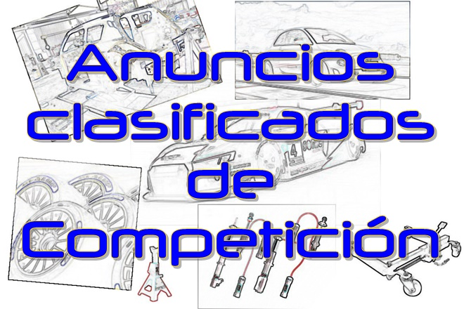 anuncios competición