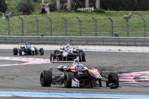 Euroformula Open Paul Ricard Drugovich F3
