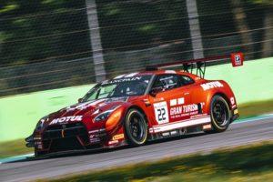 Nissan GT-R NISMO Blackpain Endurance GT 2018 ordonez