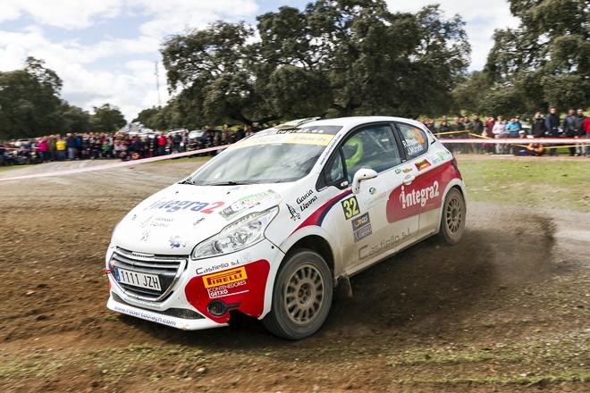 Roberto Blach Previa Rallye Islas Canarias