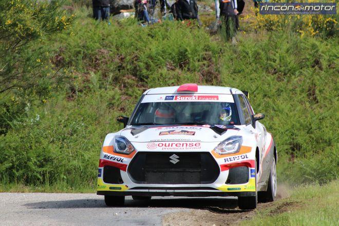 Rallye Orense Pardo Swift 2018-10