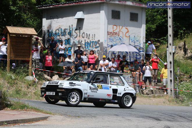Subida Sotillo 2018 Diezma R5 Turbo