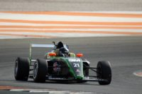 Rui Andrade con Drivex para lo que resta de temporada