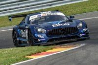Drivex al asalto en Hungaroring con dos Mercedes-AMG