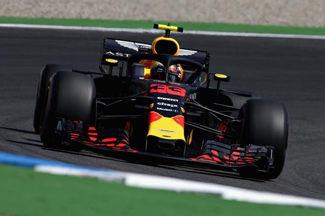 f1 alemania red bull verstappen 2018 2107