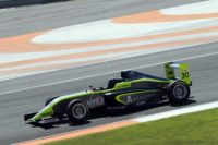 ► F4: Filip Kaminiarz con Drivex para el resto de temporada
