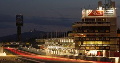 24 horas barcelona noche