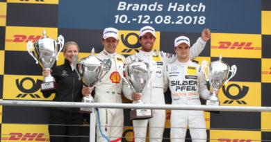 Juncadella podio brands hatch