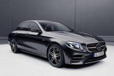 Llegan los nuevos motores con tecnología EQ Boost para la Clase E y CLS de Mercedes-Benz