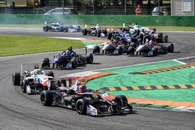 La Eurofórmula Open tendrá 8 rondas en 2020 incluyendo el Circuito del Jarama