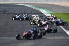 Bent Viscaal con Teo Martín Motorsport, vuela hacia su primera victoria en la Euroformula Open