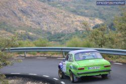 Cancelado el Rallye de Extremadura Histórico
