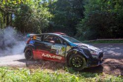 El Rallye Princesa de Asturias tiene ya abiertas las inscripciones