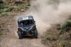 Joan Font afronta su reto más ilusionante de 2018 en el Rally de Marruecos