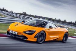 McLaren 720S TrackPack