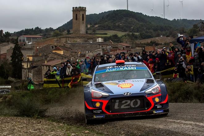 rallye espana neuville hyundai 05