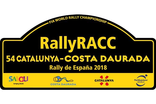 rallyeracc placa 2018