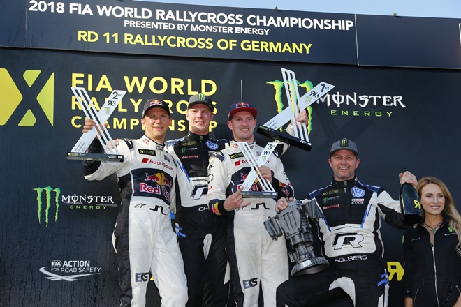 wrx sterling podio