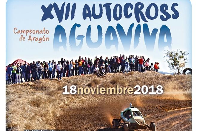 autocross aguaviva 2018 carte