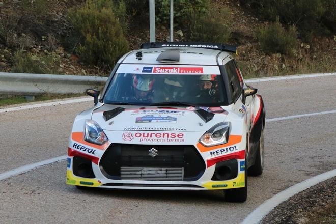 rallye CAM RACE vinyes swift n5 2511