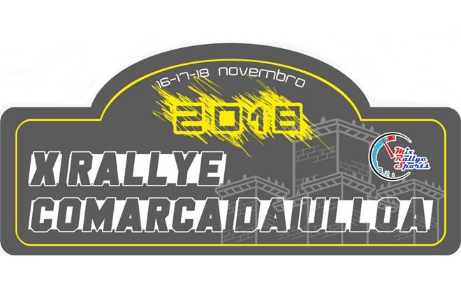 rallye comarca ulloa 2018