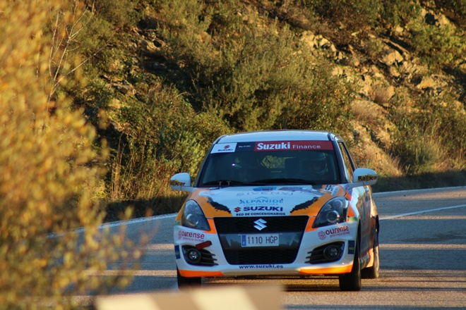 rallye madrid copa swift lamela 2611