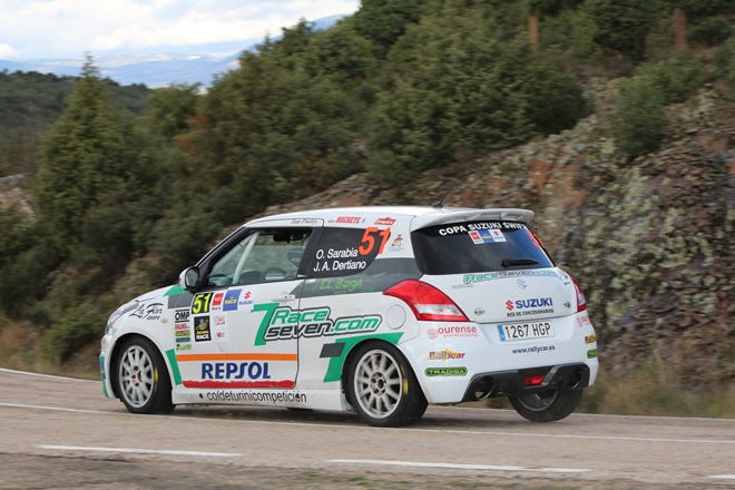 rallye madrid copa swift sarabia 2611