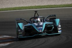 Jaguar Racing Team_Formula E Riyadh