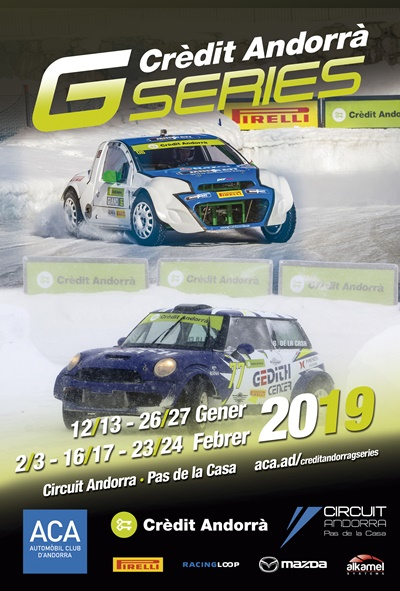 cartel gseries 2019