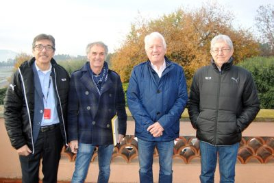 FIA y FIM validan el trazado del Circuit para 2019