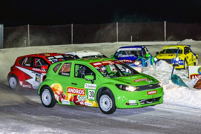 lagorce EPro andros andorra 2018
